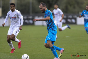 Football Nationale 3 Amiens Sc B Vs Ac Amiens 0065 Leandre Leber Gazettesports