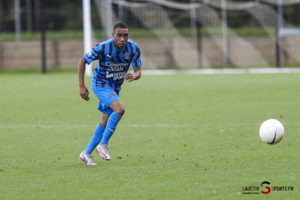 Football Nationale 3 Amiens Sc B Vs Ac Amiens 0072 Leandre Leber Gazettesports