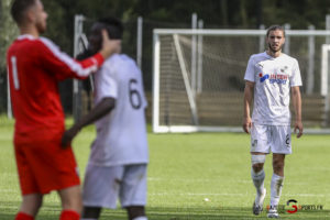 Football Nationale 3 Amiens Sc B Vs Ac Amiens 0093 Leandre Leber Gazettesports