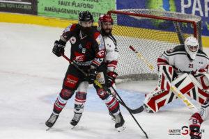 Hockey Sur Glace Les Gothiques Vs Neuilly Amical 0049 Leandre Leber Gazettesports