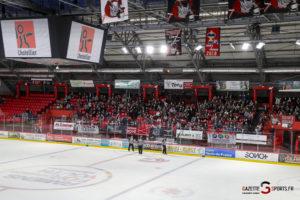 Hockey Sur Glace Les Gothiques Vs Neuilly Amical 0068 Leandre Leber Gazettesports