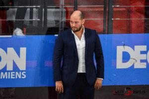 Hockey Sur Glace Amiens Vs Cergy J1 Kevin Devigne Gazettesports 10