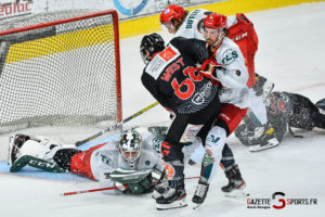 Hockey Sur Glace Amiens Vs Cergy J1 Kevin Devigne Gazettesports 135