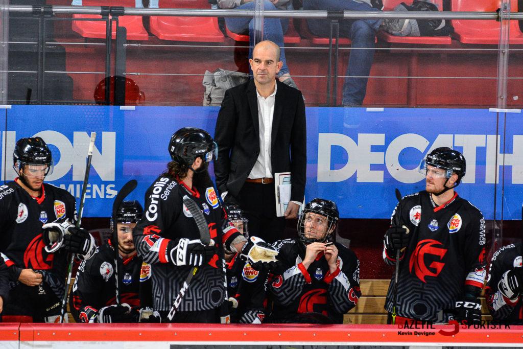 Hockey Sur Glace Amiens Vs Cergy J1 Kevin Devigne Gazettesports 14
