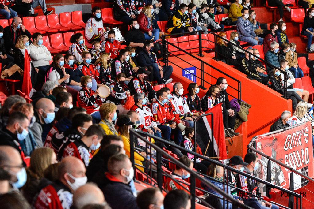Hockey Sur Glace Amiens Vs Cergy J1 Kevin Devigne Gazettesports 30