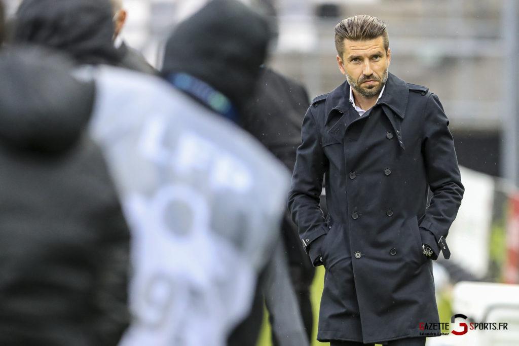 Ligue 2 Asc Amiens Vs Pau 0006 Leandre Leber Gazettesports
