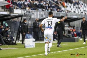 Ligue 2 Asc Amiens Vs Pau 0027 Leandre Leber Gazettesports