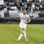 Ligue 2 Asc Amiens Vs Pau 0039 Leandre Leber Gazettesports