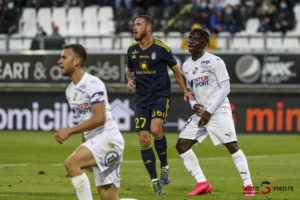 Ligue 2 Asc Amiens Vs Pau 0058 Leandre Leber Gazettesports