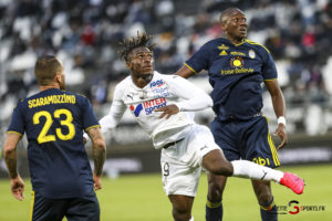 Ligue 2 Asc Amiens Vs Pau 0069 Leandre Leber Gazettesports