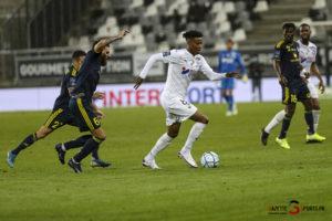 Ligue 2 Asc Amiens Vs Pau 0093 Leandre Leber Gazettesports