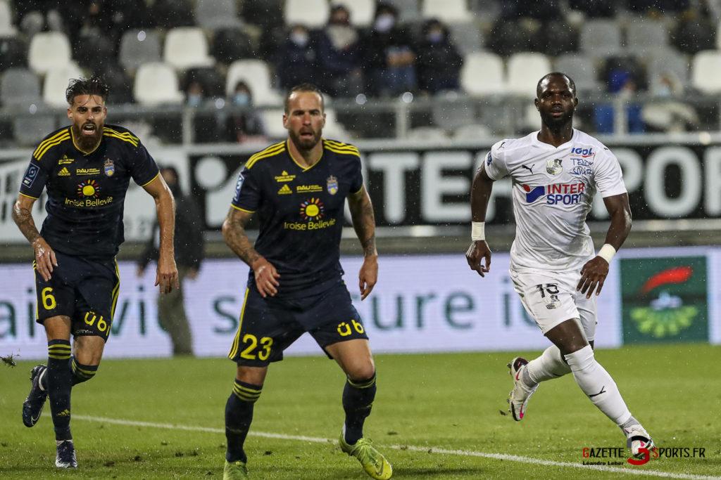 Ligue 2 Asc Amiens Vs Pau 0096 Leandre Leber Gazettesports