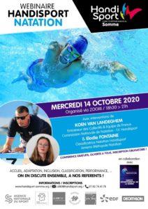 2020 10 14 Webinaire Handisport Natation Amiens 2 724x1024