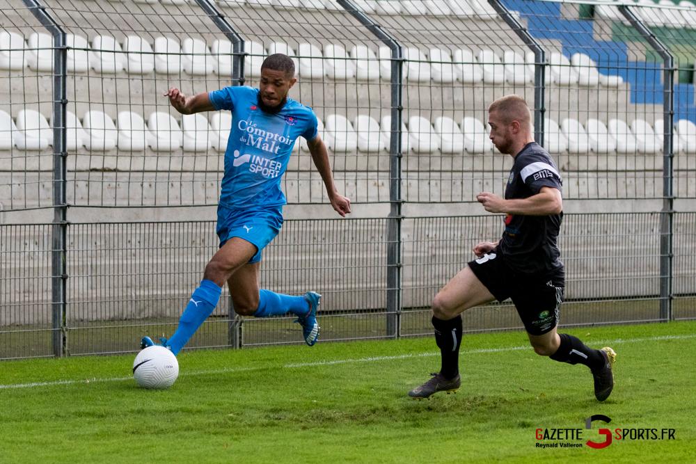 Ac Amiens Vs Olympique Marcquois (reynald Valleron) (1)