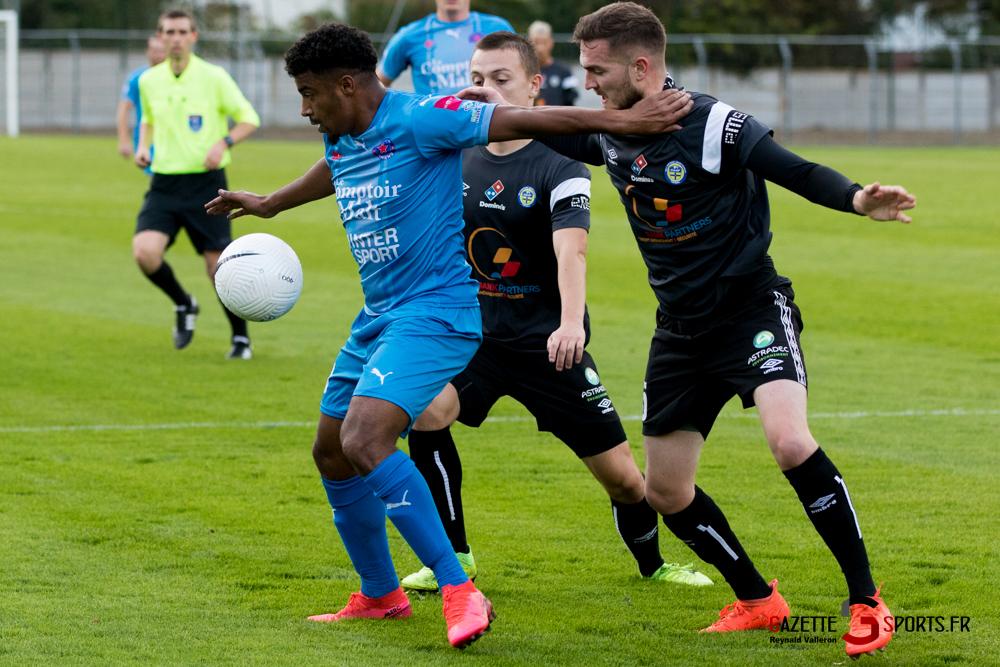 Ac Amiens Vs Olympique Marcquois (reynald Valleron) (11)