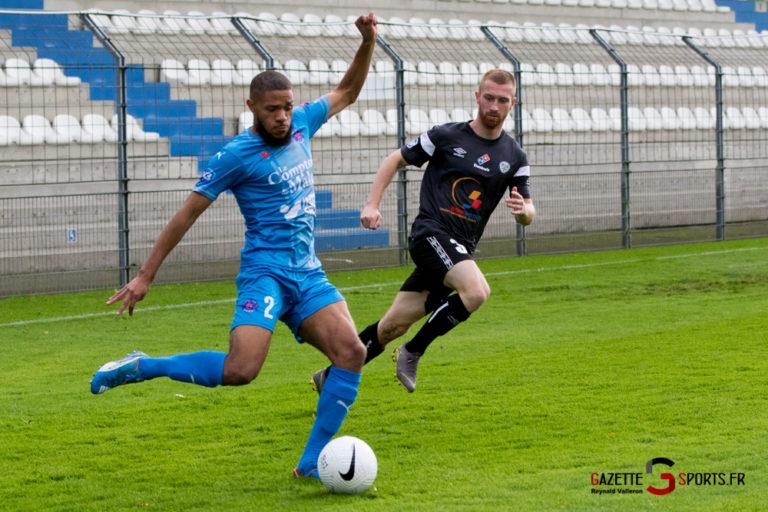 Ac Amiens Vs Olympique Marcquois (reynald Valleron) (2)