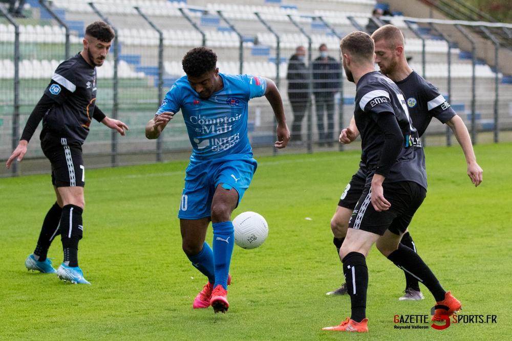 Ac Amiens Vs Olympique Marcquois (reynald Valleron) (4)