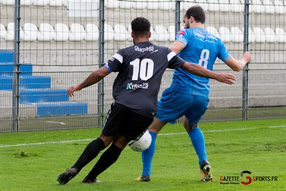 Ac Amiens Vs Olympique Marcquois (reynald Valleron) (5)