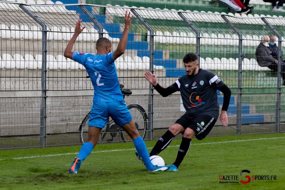 Ac Amiens Vs Olympique Marcquois (reynald Valleron) (7)