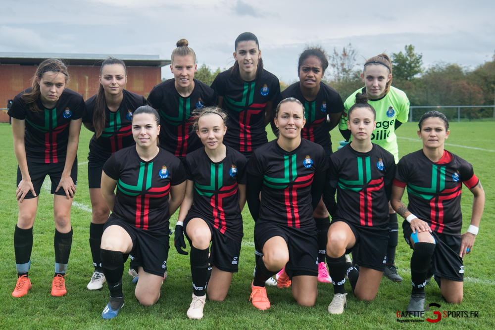 Amiens Porto Vs Valenciennes Fc (valleron Reynald) (1)