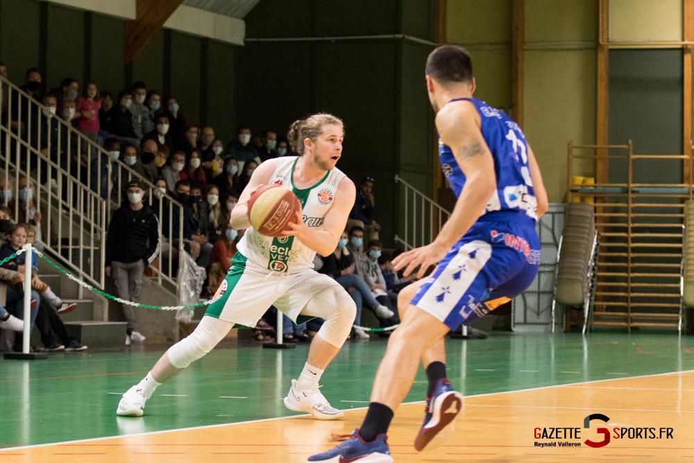 Basketball Esclams Vs Fougeres (reynald Valleron) (10)
