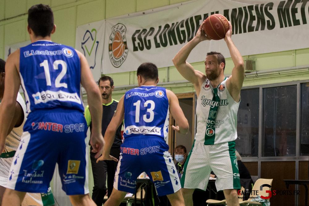 Basketball Esclams Vs Fougeres (reynald Valleron) (11)