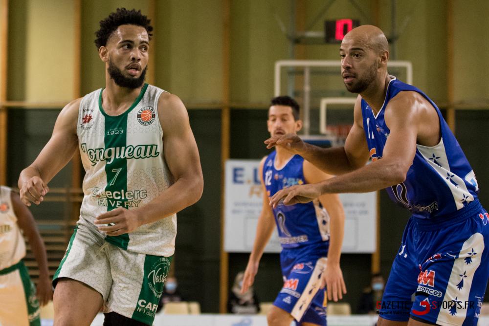 Basketball Esclams Vs Fougeres (reynald Valleron) (12)