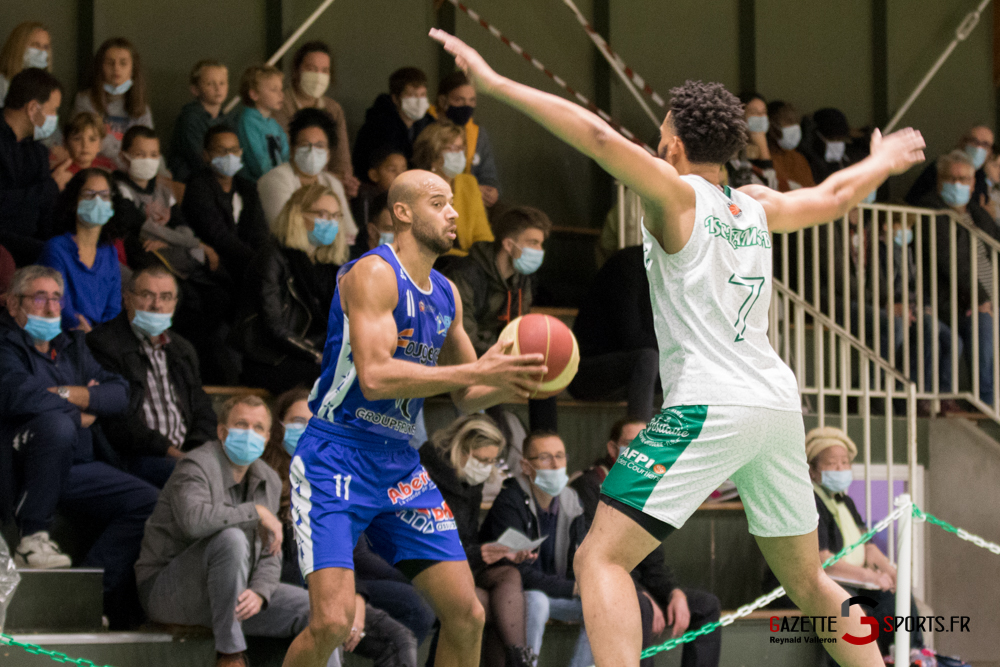 Basketball Esclams Vs Fougeres (reynald Valleron) (13)