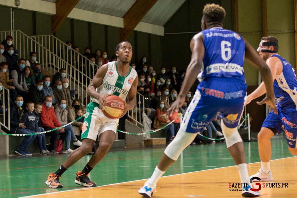 Basketball Esclams Vs Fougeres (reynald Valleron) (14)