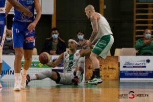 Basketball Esclams Vs Fougeres (reynald Valleron) (15)