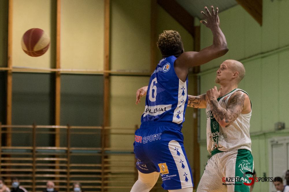 Basketball Esclams Vs Fougeres (reynald Valleron) (16)