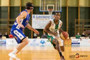 Basketball Esclams Vs Fougeres (reynald Valleron) (17)