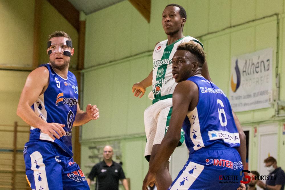 Basketball Esclams Vs Fougeres (reynald Valleron) (18)