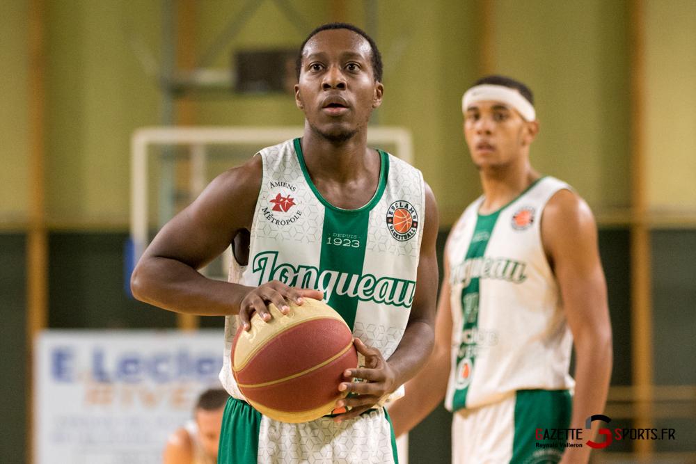 Basketball Esclams Vs Fougeres (reynald Valleron) (20)