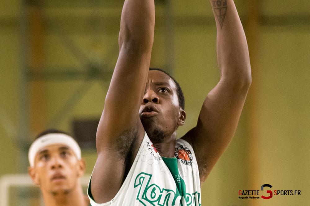 Basketball Esclams Vs Fougeres (reynald Valleron) (21)