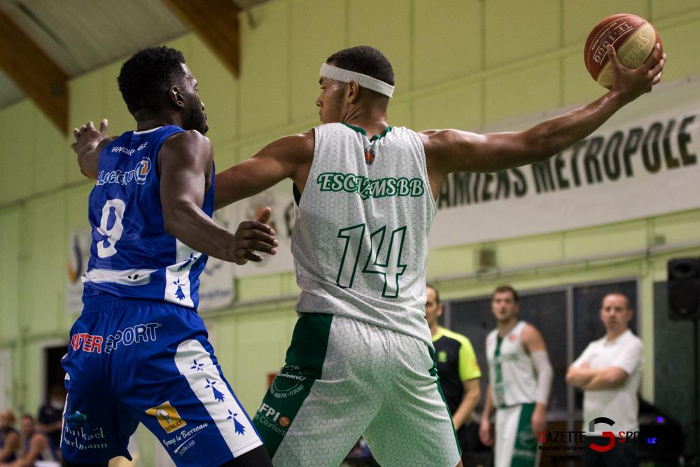 Basketball Esclams Vs Fougeres (reynald Valleron) (26)