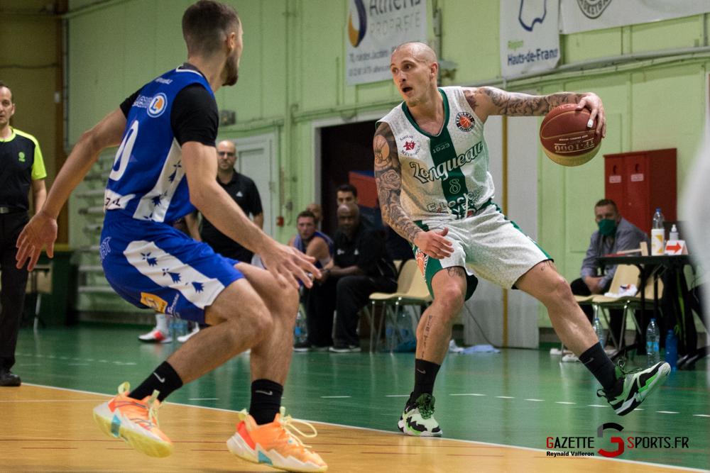 Basketball Esclams Vs Fougeres (reynald Valleron) (28)