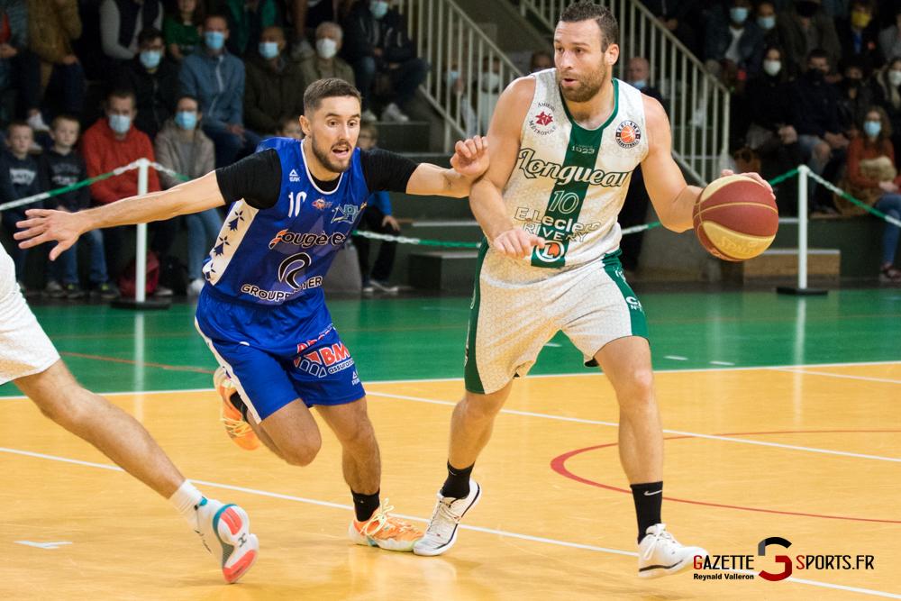 Basketball Esclams Vs Fougeres (reynald Valleron) (29)