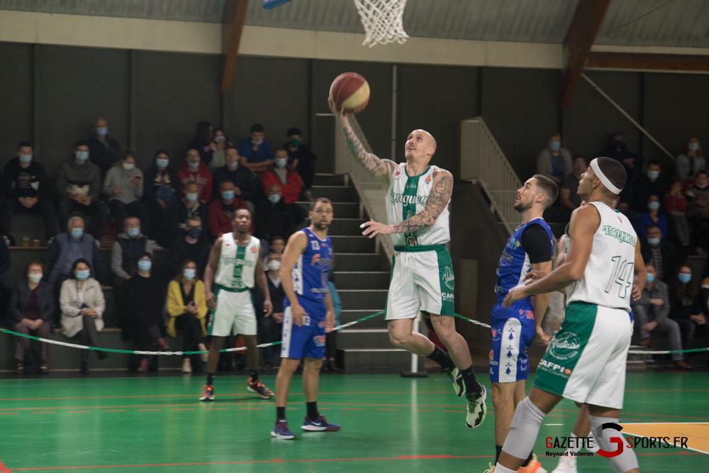 Basketball Esclams Vs Fougeres (reynald Valleron) (3)