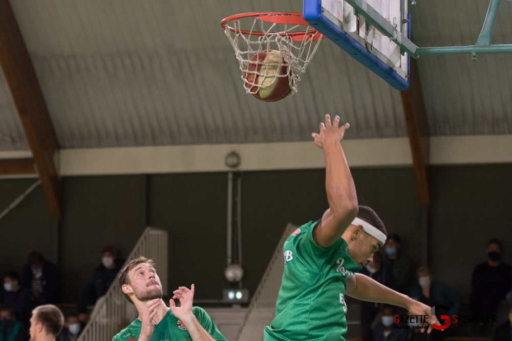Basketball Esclams Vs Fougeres (reynald Valleron) (33)