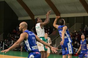 Basketball Esclams Vs Fougeres (reynald Valleron) (34)