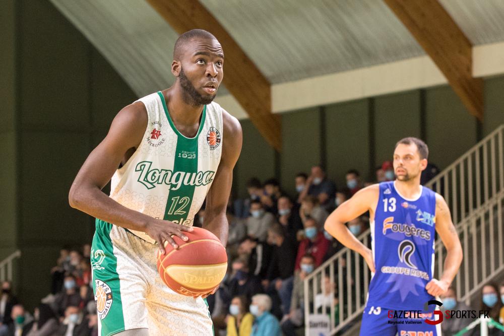 Basketball Esclams Vs Fougeres (reynald Valleron) (35)