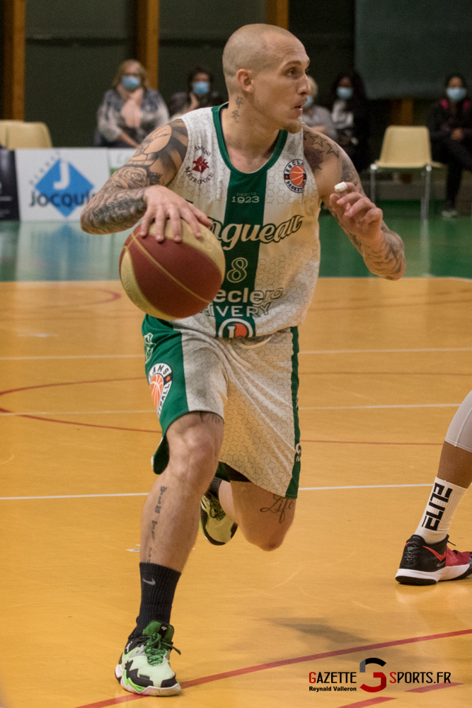 Basketball Esclams Vs Fougeres (reynald Valleron) (36)