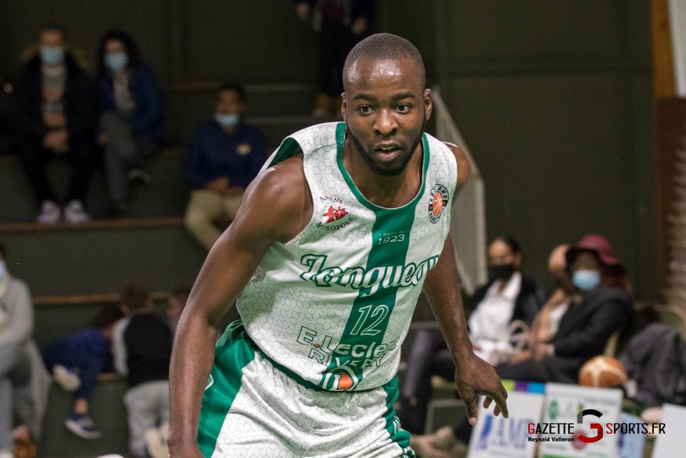 Basketball Esclams Vs Fougeres (reynald Valleron) (37)