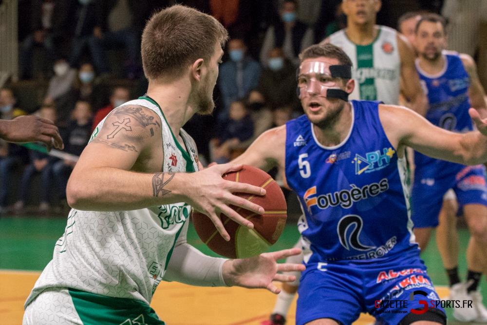 Basketball Esclams Vs Fougeres (reynald Valleron) (39)