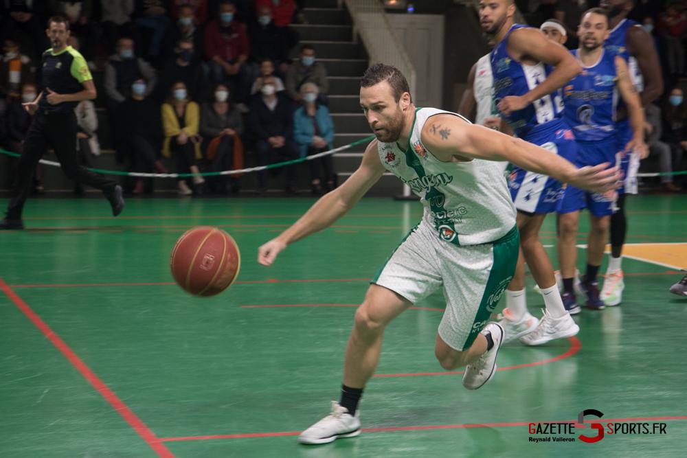 Basketball Esclams Vs Fougeres (reynald Valleron) (4)