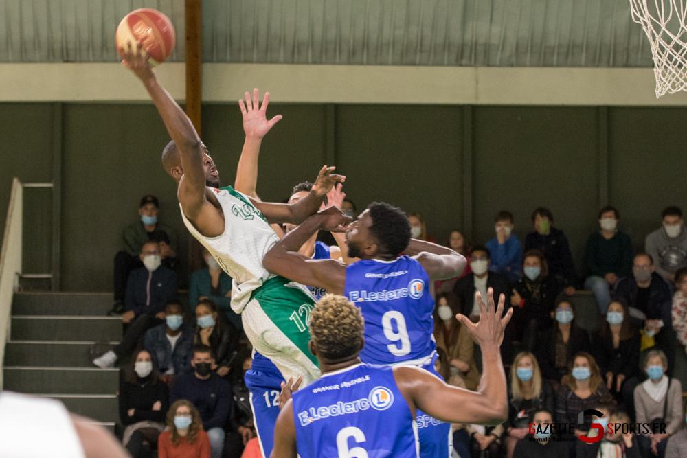 Basketball Esclams Vs Fougeres (reynald Valleron) (40)