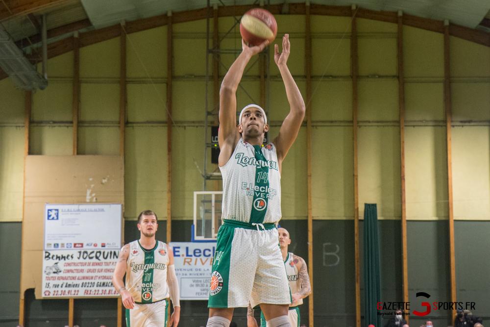 Basketball Esclams Vs Fougeres (reynald Valleron) (42)