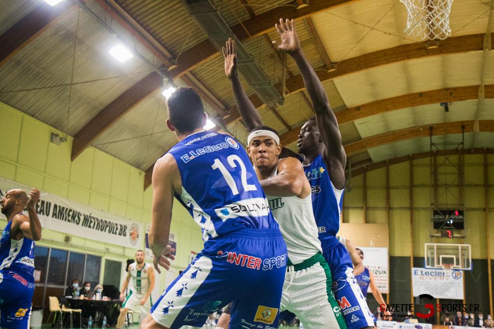 Basketball Esclams Vs Fougeres (reynald Valleron) (43)