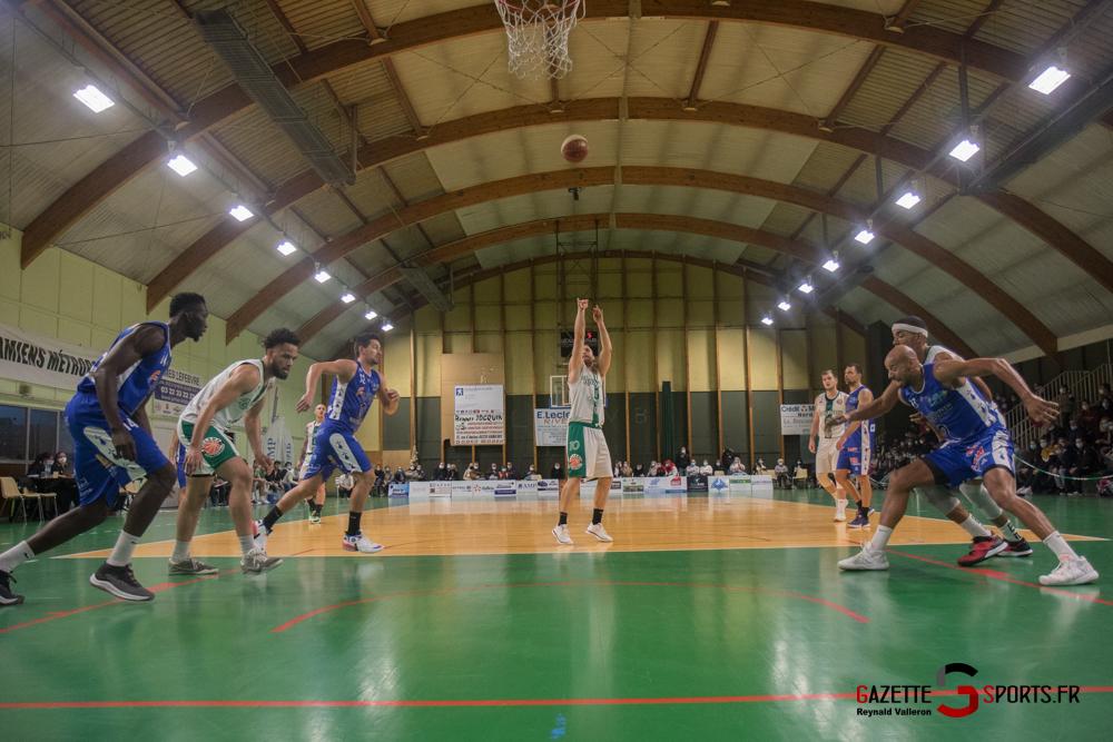 Basketball Esclams Vs Fougeres (reynald Valleron) (45)